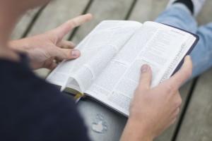 Bibelskola – Kropp och Själ